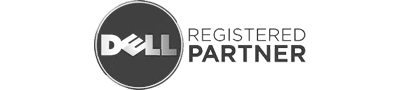 Registered Dell Partner logo