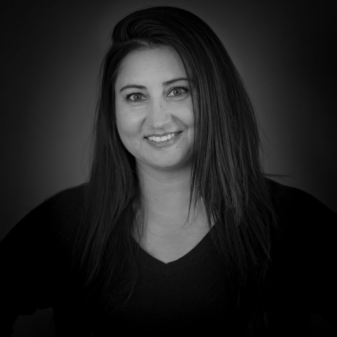 Headshot of Partner and Director of Creative Solutions and Services Michelle Single